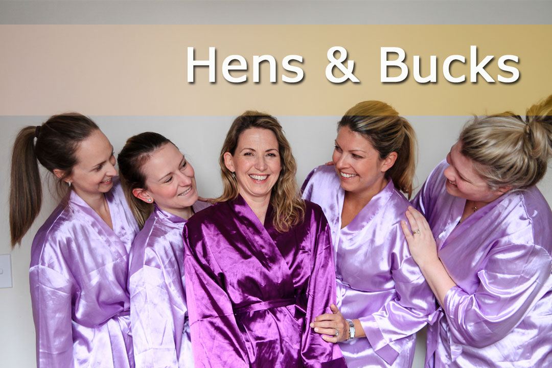Western Australia Wedding & Bride - Hens & Bucks