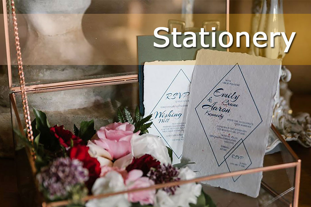 Western Australia Wedding & Bride - Stationery