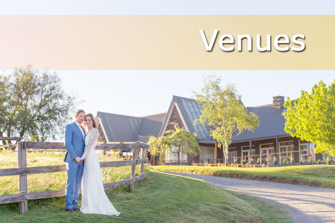 Western Australia Wedding & Bride - Venues