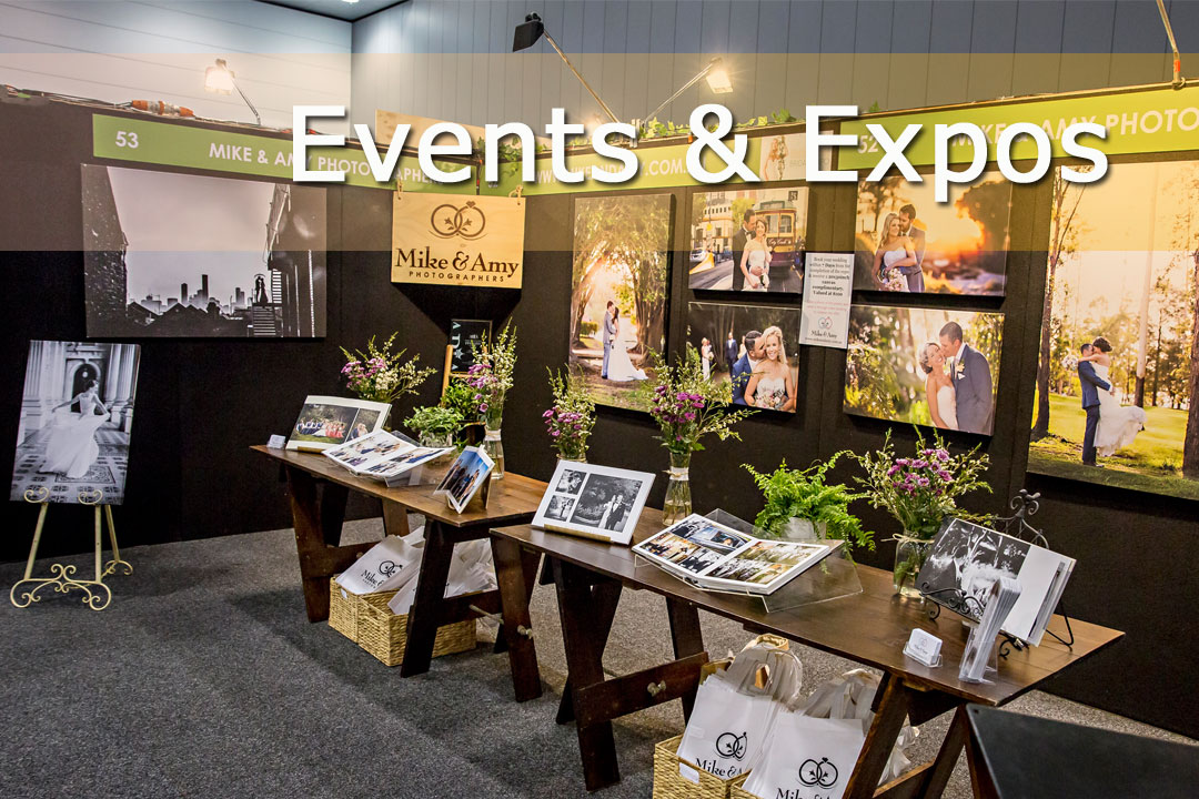 Western Australia Wedding & Bride - Events & Expos