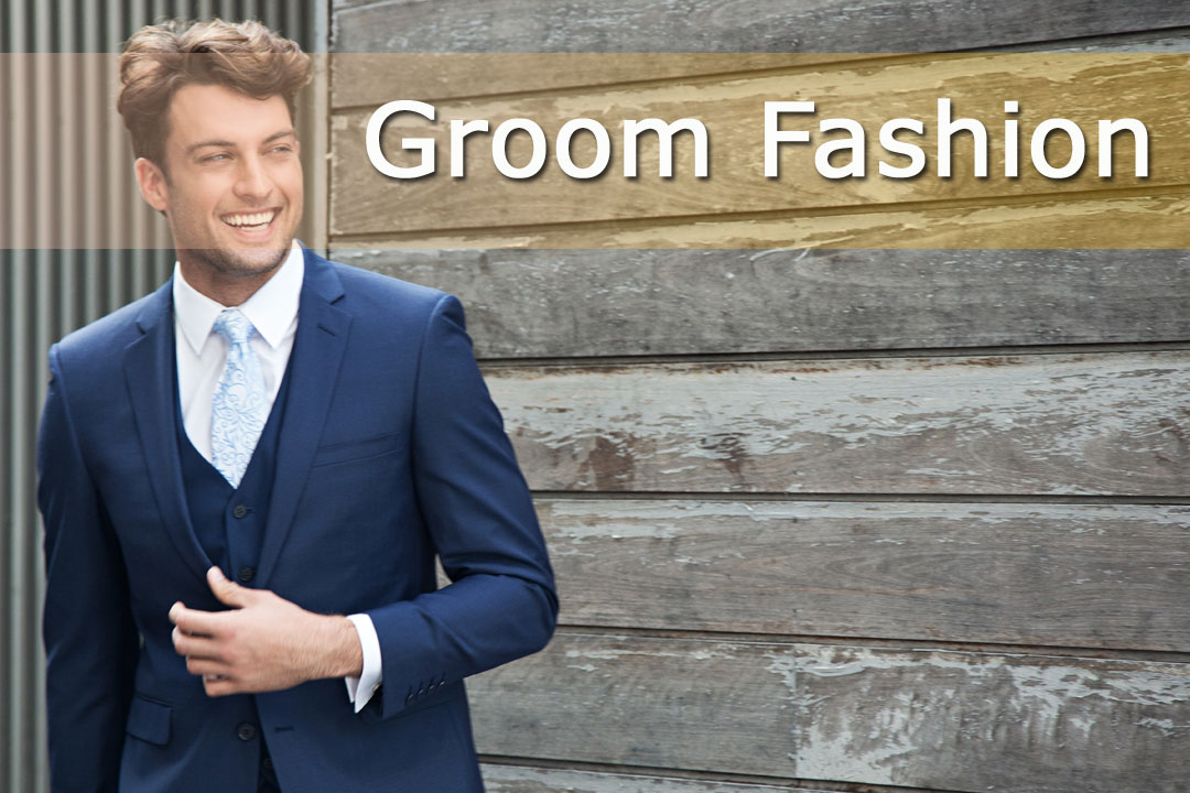 Western Australia Wedding & Bride - Grooms Fashion