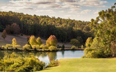 Araluen Golf Resort