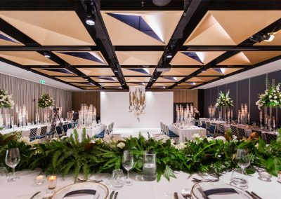 Beaumonde on the Point – 2020 Wedding Open Day
