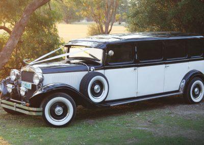 Belle Classic Limousines