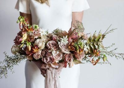KissChasey Wedding Flowers