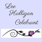 Lee Halligan, Lee Halligan logo, Lee Halligan Celebrant, Marriage Celebrant, WA Celebrant
