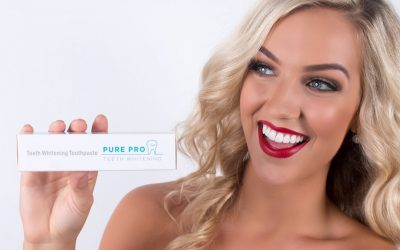 Pure Pro Teeth Whitening