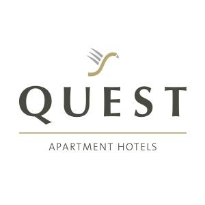 Quest East Perth, Quest Perth, Quest Apartments, Wedding venue, wa wedding venue, perth wedding venue, wedding accommodation perth, Quest East Perth Logo