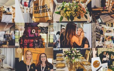Perth's Annual Wedding Expo – May 2019