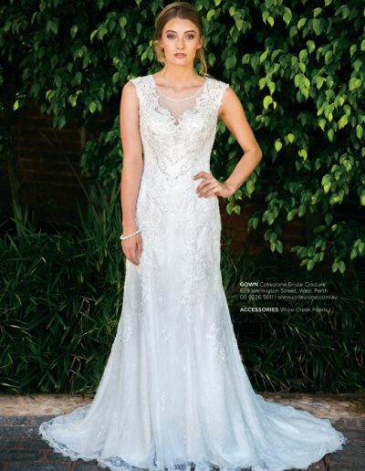 WWB06 | Collezione Bridal Couture - Mulberry on Swan | 7