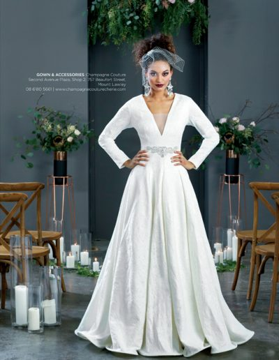 WWB07 | Champagne Couture - Pearse Street Studio | 10
