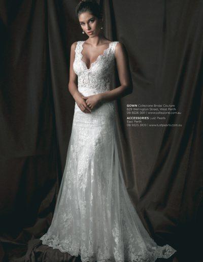 WWB09 | Collezione Bridal Couture - Photofinity Studios | 10