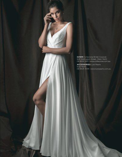 WWB09 | Collezione Bridal Couture - Photofinity Studios | 7