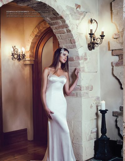 WWB10 | Champagne Couture - Brookleigh Estate | 2
