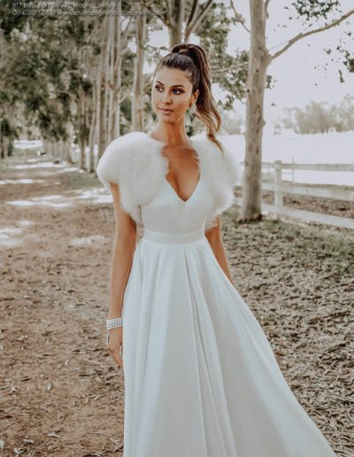 WWB10 | Champagne Couture - Brookleigh Estate | 5