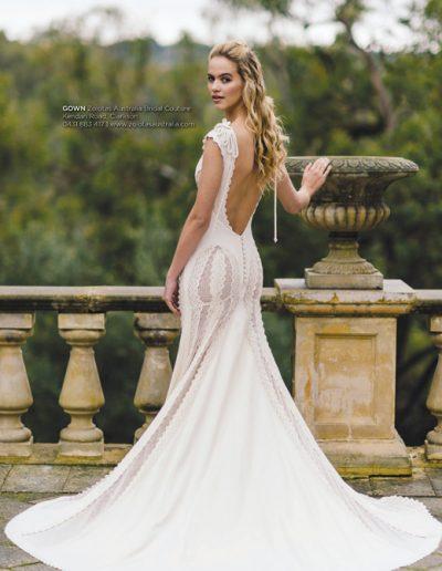 WWB11 | Zolotas Australia Bridal Couture - Belvoir Homestead | 11