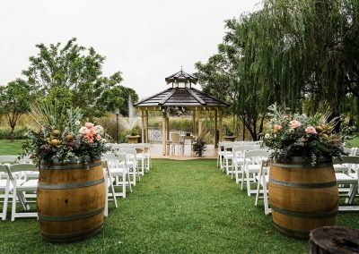 Luke's Party Barrels For Hire Perth