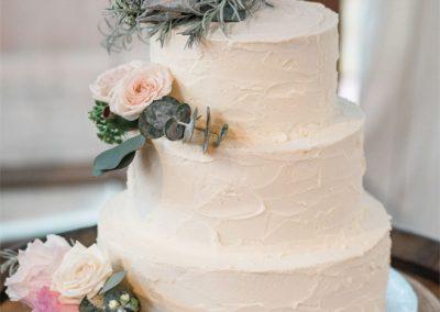 Trendy Cakes