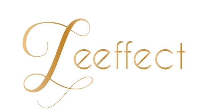 Leeffect WA, WA Wedding Stationery, Wedding Stationery, Leeffect logo