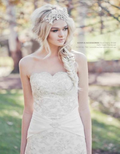 WWB03 | Millbrook Winery - Blue Cherry Bridal | 4