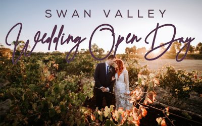 Swan Valley Wedding Open Day, June 2019