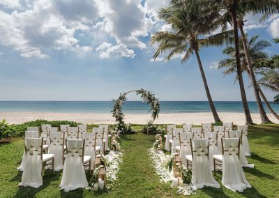 Destination Weddings WA