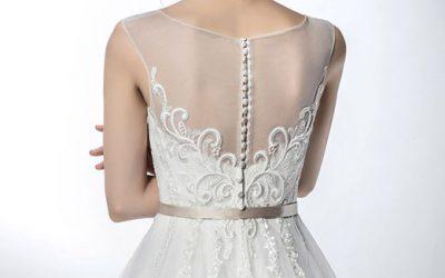 Amanda Jayne Bridal Wear
