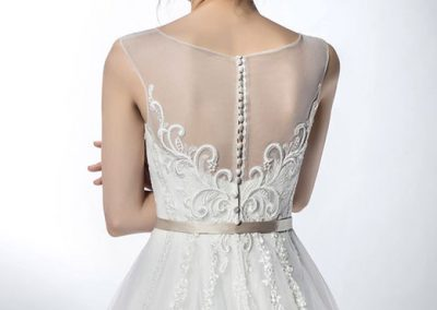 Amanda Jayne Bridal Wear