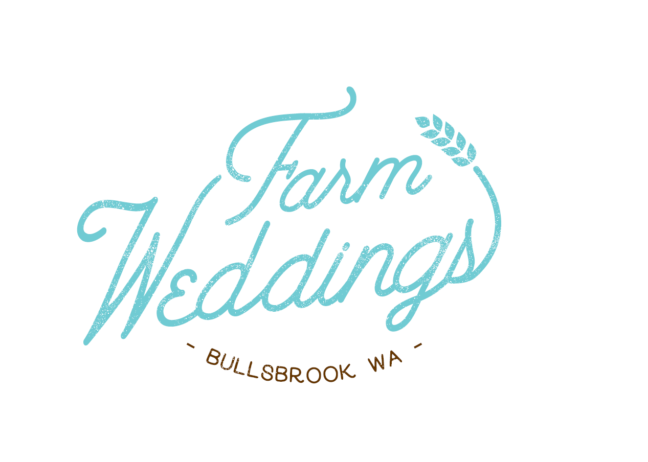 Farm Weddings Bullsbrook Logo