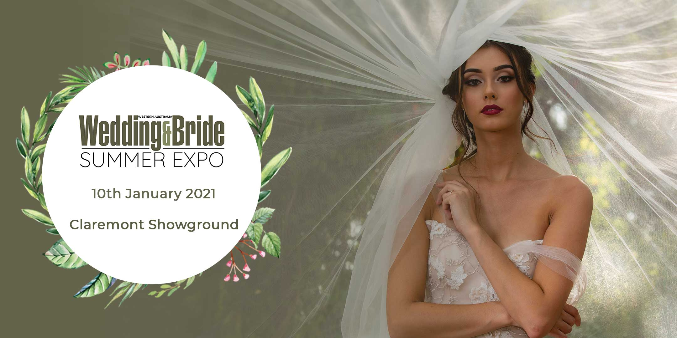 2021 Western Australia Wedding & Bride Perth Bridal Expo