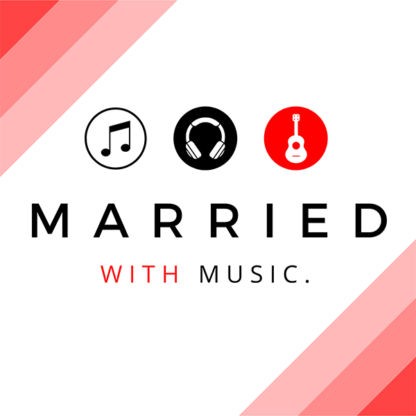 Married With Music Logo