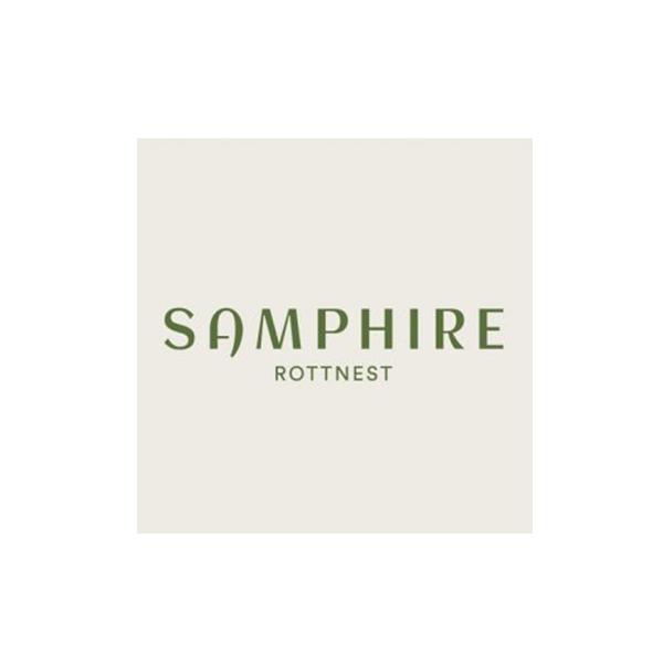 Samphire Rottnest Logo
