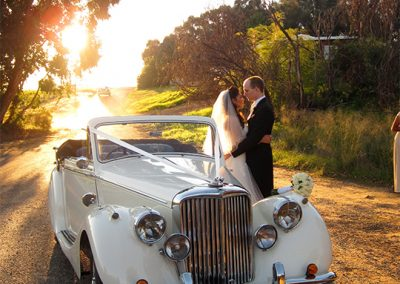 It's Not Marriage Without a Carriage