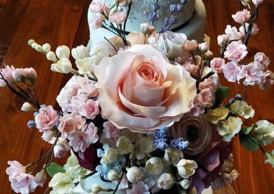The Sugar Blossom Studio